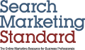 Search Marketing Standard Logo