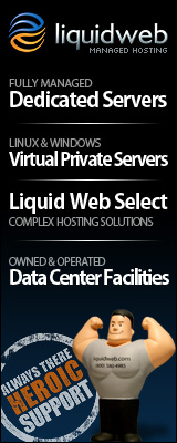 liquidweb managed hosting